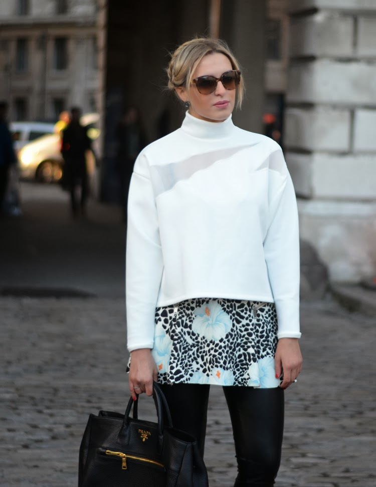 turtle-neck-sweater-floral-skirt-fashion-week-london3