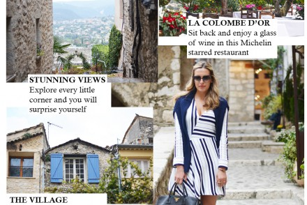 saint paul de vence, top 5 things to do in saint paul de vence, la colombe d'or
