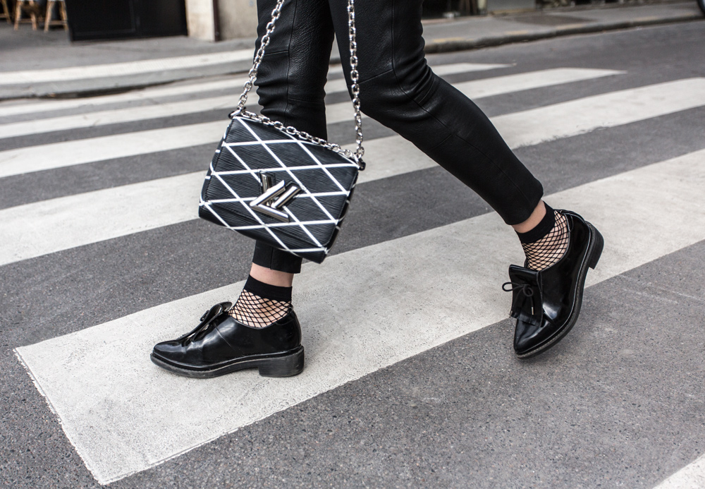 FISHNET SOCKS AND HOW YOU CAN WEAR THEM