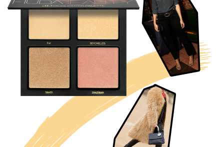 Huda Beauty's make up, Camila Carril, Beauty tips