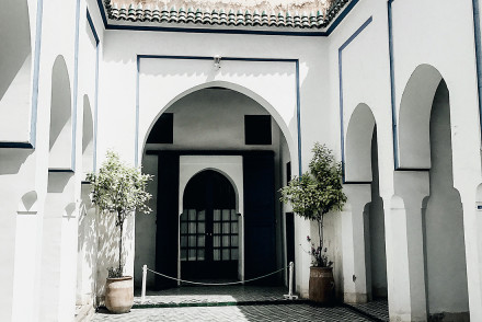Marrakech, Camila Carril & Nina Suess, Kalmar, Four Seasons Hotel Marrakech