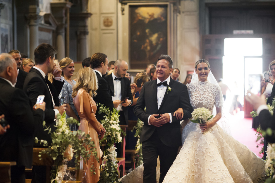 CAMILA CARRIL, C&A WEDDING, FLORENCE, VILA DI MAIANO, FLOWERS DECORATION FOR WEDDING