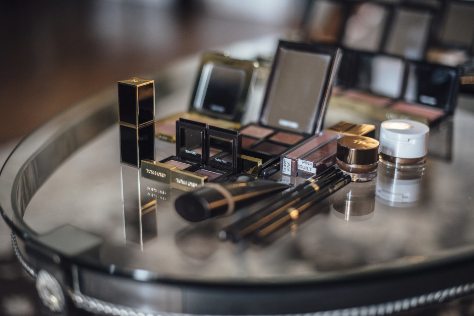 TOM FORD MAKE UP, CAMILA CARRIL, C&A WEDDING, FLORENCE, TOM FORD BEAUTY